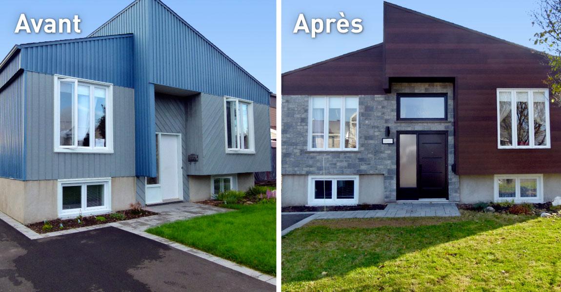 Rénovation - Construction Michel Daigle