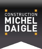 logo Michel Daigle